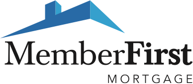 Members first mortgage logo